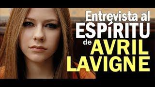 Entrevista al espiritu de Avril Lavigne