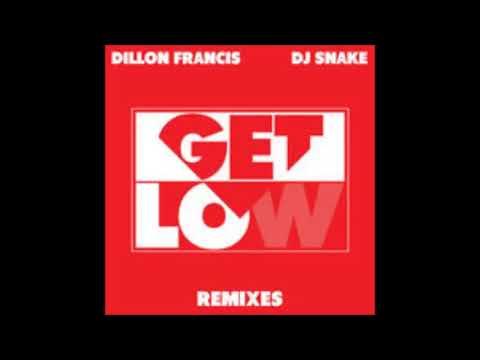 Dillon Francis & DJ Snake Get Low feat  Rae Sremmurd vs Get Low Trollphace Remix