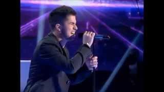 Giorgi Nakashidze - Dream On X FACTOR  (GEORGIA)