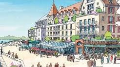 Un port de plaisance et une marina à Cormeilles-en-Parisis !