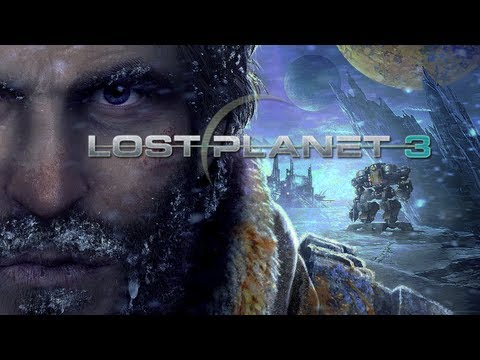 "Lost Planet 3: Walkthrough Part 5 - ""Locate the T-Energy Pocket"" (PC) (HD)"