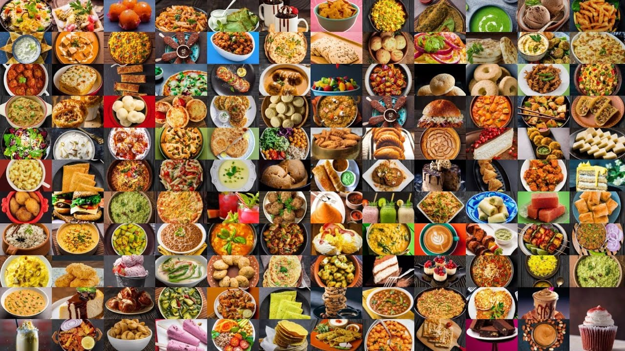 100+ Best Food Images |Yummy & Delicious Food Images |Free Food Images |Food Photos|Food Pictures | - YouTube