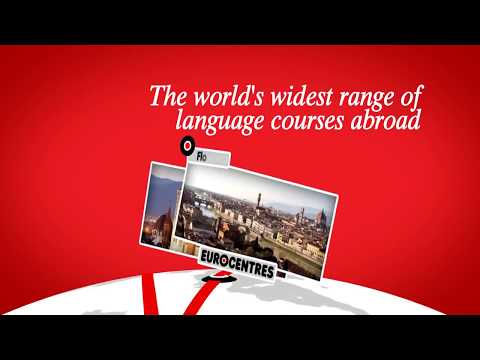 Eurocentres   language learning worldwide   Discover Eurocentres