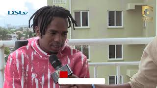 DOGO JANJA: Irene Uwoya haninyanyasi/Nilitamani kujiua/ Namshukuru Mungu Naendelea Vizuri