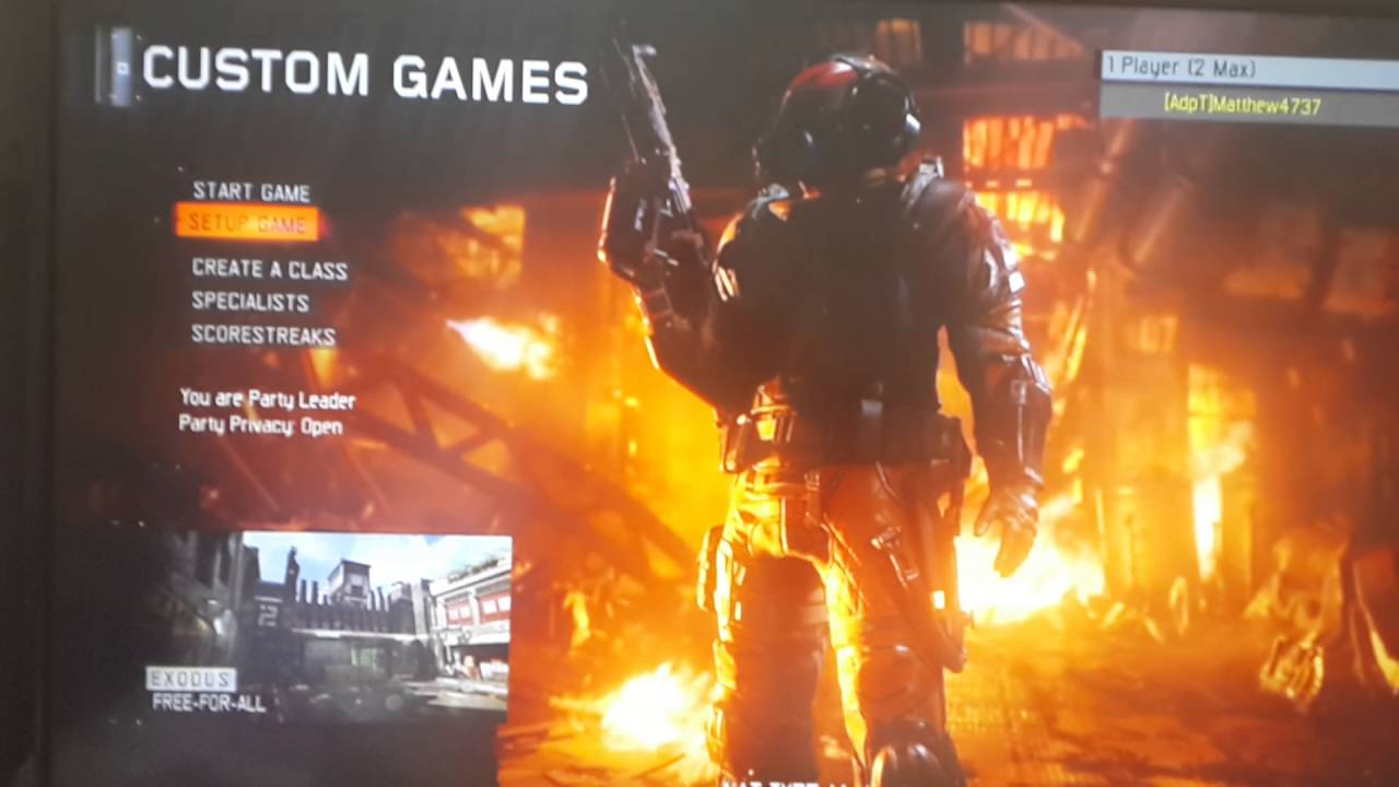 BO3 XBOX 360 DLC 1 AVAILABLE FOR PURCHASE NOW! - YouTubeVideo Games Xbox 360 Bo3