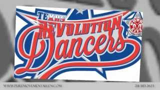 Texas Revolution Dancers 2013