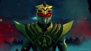 Power Rangers: Battle for the Grid — трейлер «Возрождение Лорда Драккона»