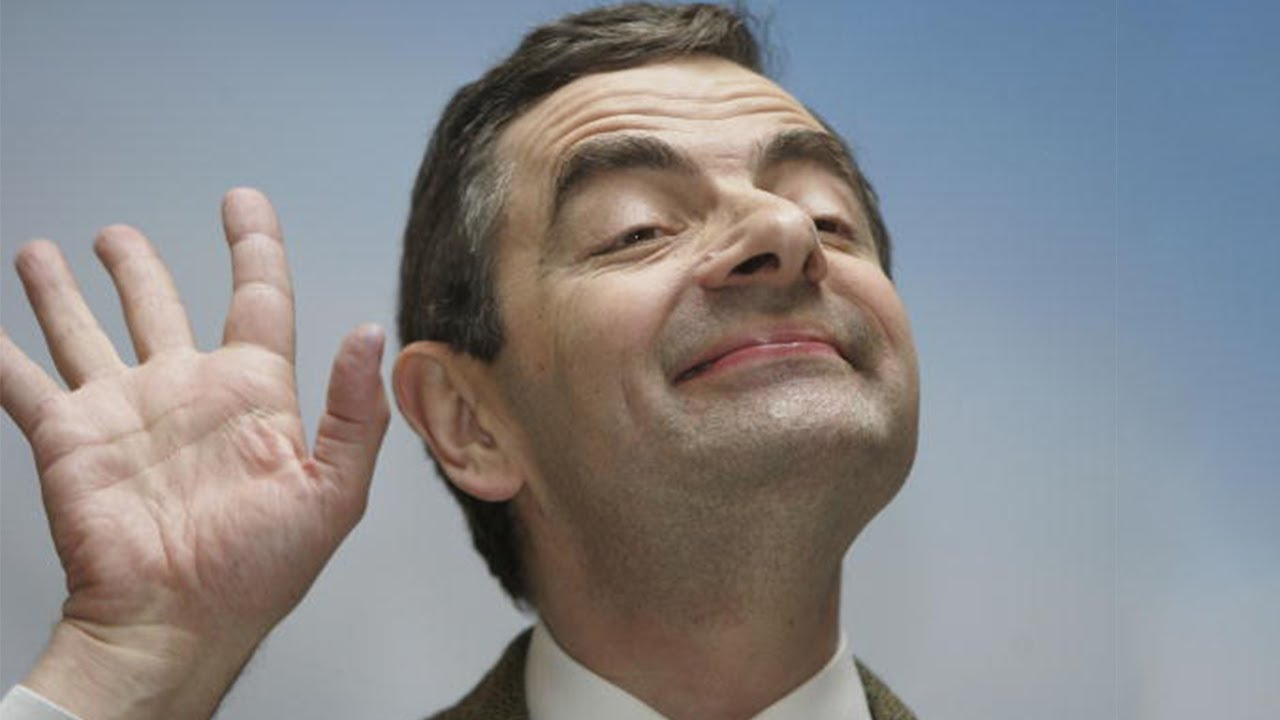 mr bean in s - photo #38