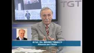 Tgt--settemezzo--bruno tabacci