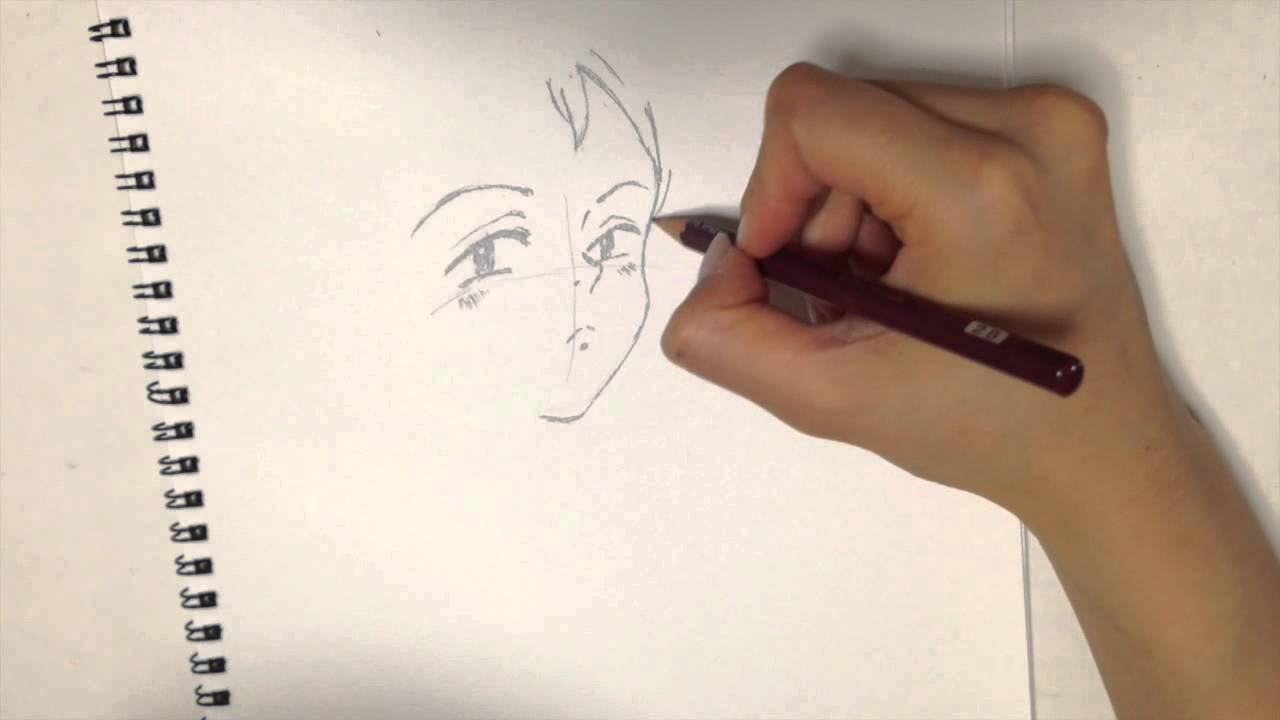 七つの大罪登場人物キングを描いてみた Youtube