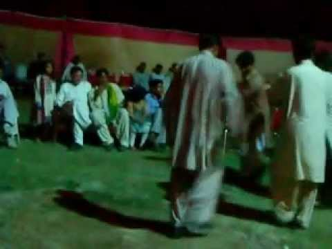 Asif Marriage - Kumar on Dhol beat.MP4