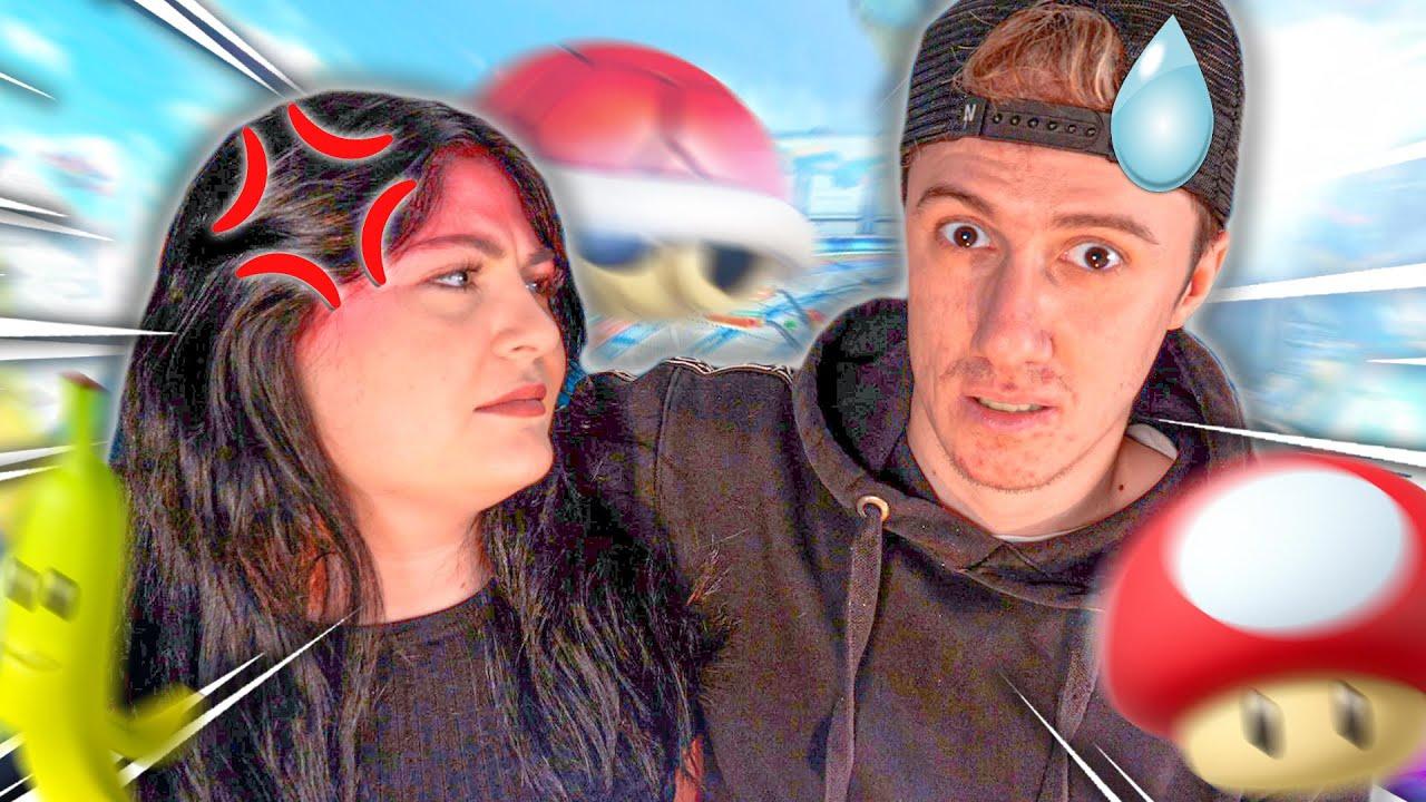 Download LA PIRE VIDEO EN COUPLE ! (100% RAGE) Avec Emma
