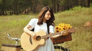 Hướng dẫn Guitar Quạt chả điệu Ballad -  vechaitiensinh