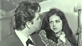 Eski Türk Filmindeki Beyin Yakan Sahne!