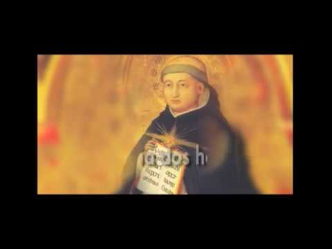 Nova Escola Pensadores Santo Tomás De Aquino A Educação Youtube