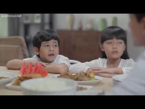 Iklan Lotte Choco Pie edisi Buka Puasa