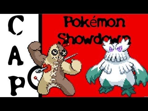 Nbz's Create-A-Pokémon Metagame Adventure - Battle #6 & #7