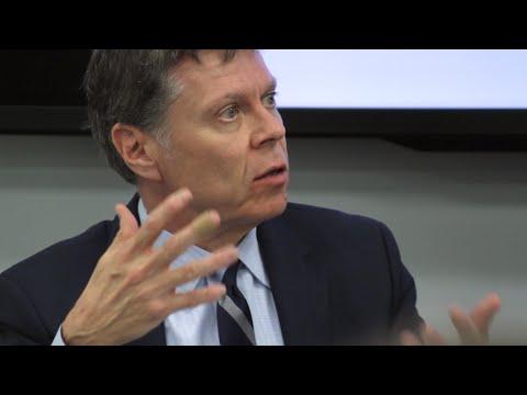 Don Boudreaux | Economists on the Welfare and Regulatory States | EJW Panel