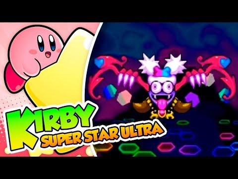 ¡Marx el traicionero! - #09 - Kirby Super Star Ultra Co-op (DS) Naishys y DSimphony