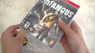 Infamous Unboxing Greatest Hits  (HD)