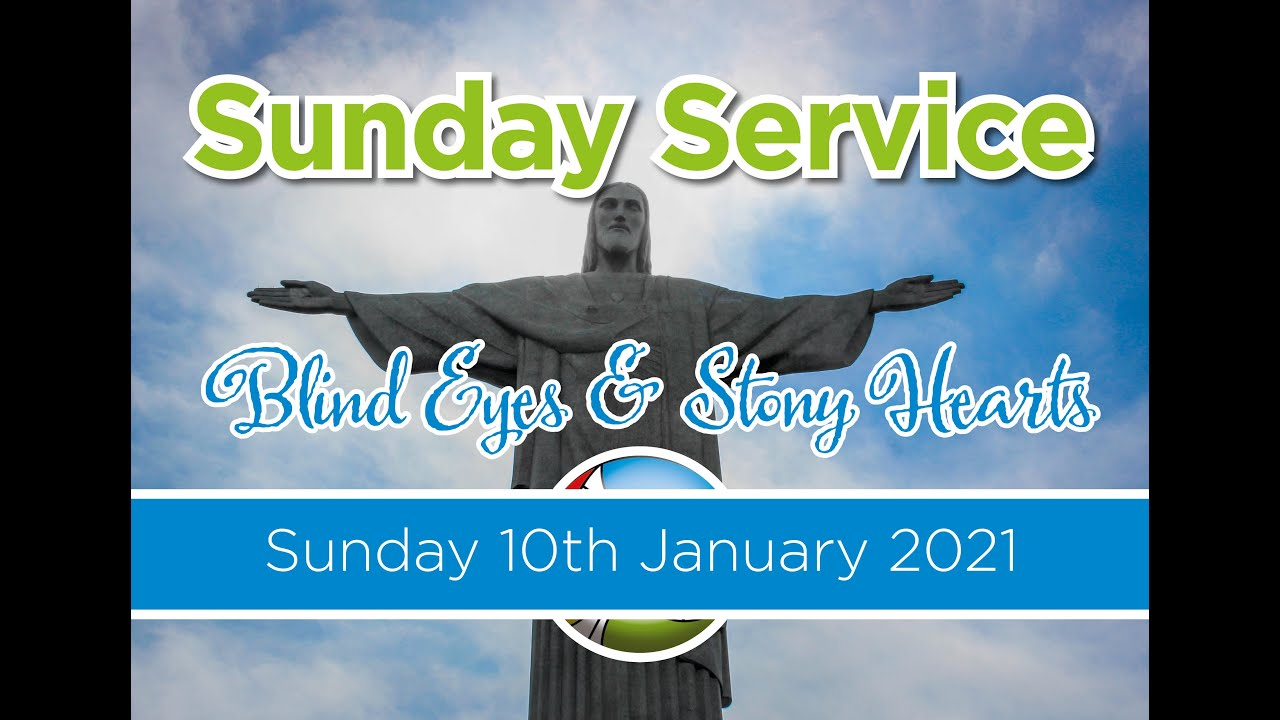 Sunday Service - 10th January 2021