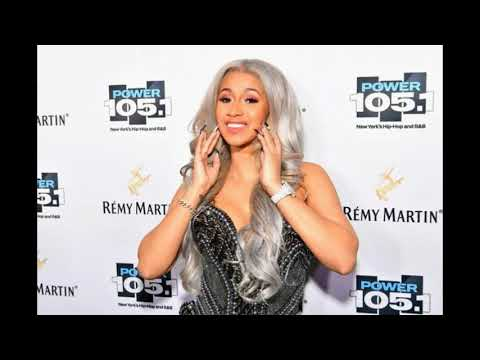 Cardi B former manager sues her for 10 million dollars