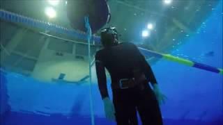 대전 프리다이빙(freediving) 교육 - 박주진님