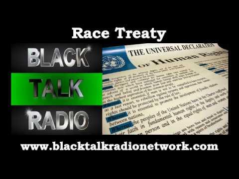 Race Treaty: What
