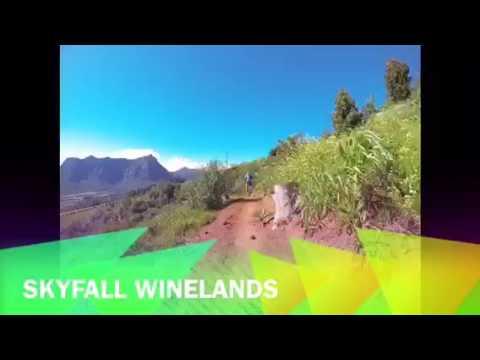 SKYFALL CApe Winelands sep 2016