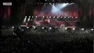 [HD] Metallica - Enter Sandman [Woodstock 1994]