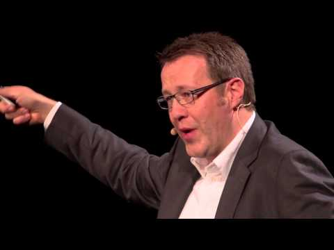 Network companies and company networks: Christof Horn at TEDxStuttgart