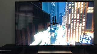 Playstation 4 Pro CUH-7216b Spiderman Lüfter Lautstärke