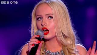Top 9 Blind Audition (The Voice around the world XIII).mp4