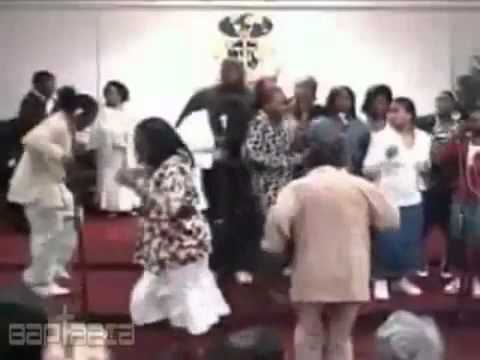 slayer goes to church youtube