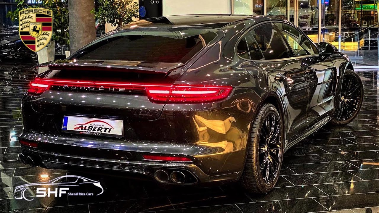 Porsche Panamera 2020 Full Review Interior Exterior Youtube