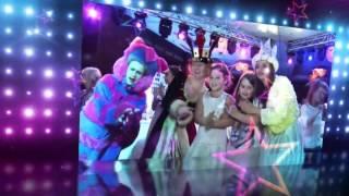 видео Организация детских праздников в Киеве