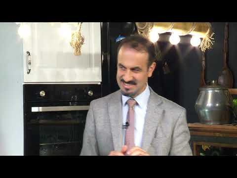 SAĞLIKLI KALMANIN REÇETESİ (EN TEMEL BİLGİLER) - PROF DR AHMET KARABULUT