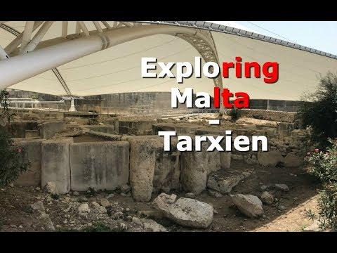 Exploring Malta - Tarxien temples | Malta