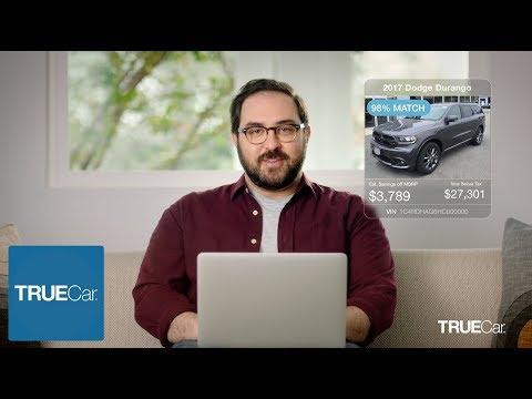 TrueCar Inc Santa Monica CA Headed Up the Chart