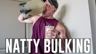 NATTY BULKING MADE EASY | How I'm Gaining Weight & Bench PR