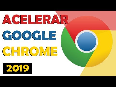 Como acelerar google Chrome al máximo 2019 (Optimizar chrome)