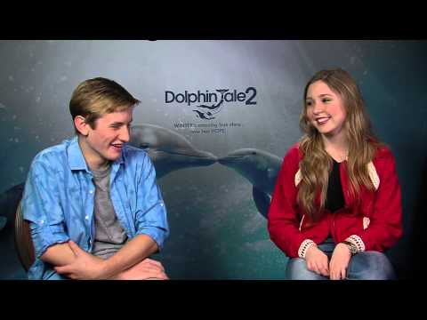 Seahawks  Nathan Gamble:  with Scott Carty