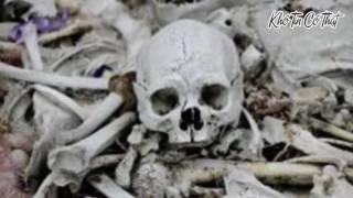 Nhà ngoại cảm Phan Thị Bích Hằng - Khai quật ngôi mộ cổ và những câu chuyện rùng rợn