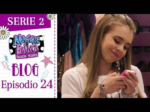 Maggie & Bianca Fashion Friends   Serie 2 - Il momento e il post più GO.ZY.! [ Ep. 24 ]