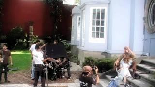 Chino & Nacho - El Poeta (Behind the Scenes)
