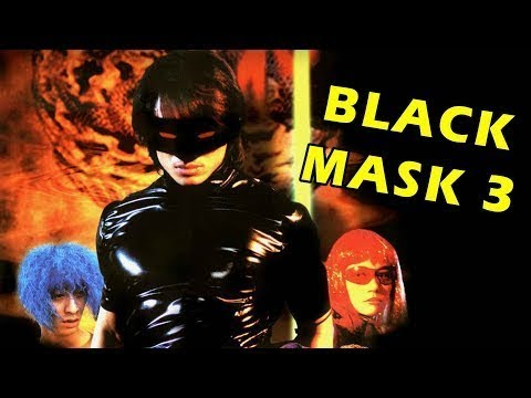 Download Wu Tang Collection  - BLACK MASK 3