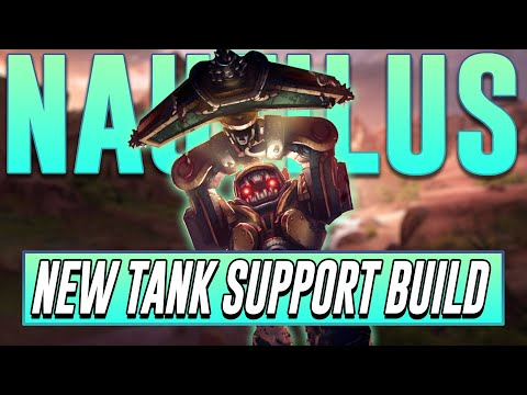 New Tank Support Build order | Aphromoo
