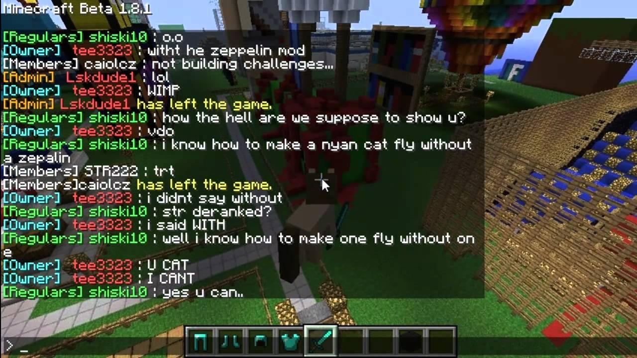 Minecraft 1 7 Update Reveals 13w36a Snapshot