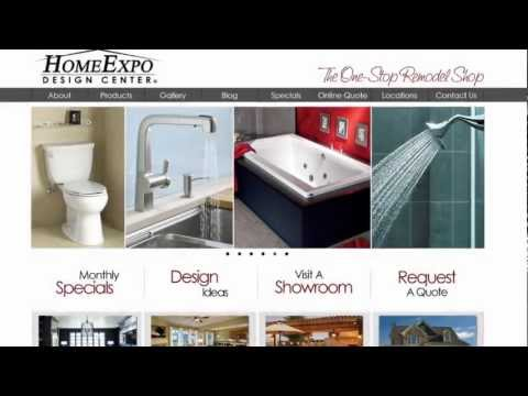 Best Home Remodeling Contractor Nashville - Home Expo Design Center - Kitchen and Bathroom