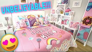 JOJO SIWA'S NEW ROOM TOUR!! --YOU MUST SEE THIS!-- | JoJo Siwa